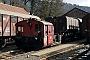"""Deutz 57288 - DB """"323 143-8"""" __.__.1987 - Marburg, BahnbetriebswerkMichael Otto"""