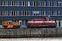 """Deutz 57288 - Northrail """"98 80 3323 143-8 D-NRAIL"""" 19.10.2018 - Kiel-Wik, NordhafenTomke Scheel"""
