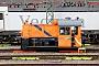 """Deutz 57288 - Northrail """"98 80 3323 143-8 D-NRAIL"""" 08.04.2019 - Regensburg, SiemensReiner Eckert"""