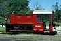 """Deutz 57291 - DB """"323 146-1"""" 27.07.2002 - Neuoffingen, BahnbetriebswerkAlexander Bückle"""