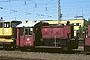 """Deutz 57294 - DB """"323 149-5"""" 15.07.1990 - Trier, BahnbetriebswerkFrank Becher"""