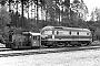 """Deutz 57294 - Vennbahn """"Köf 6436"""" 16.10.1993 - Raeren, VennbahnDietmar Stresow"""