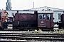 """Deutz 57294 - DB """"323 149-5"""" 14.08.1985 - Bremen, AusbesserungswerkNorbert Lippek"""