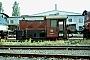 """Deutz 57295 - DB """"323 150-3"""" 10.07.1985 - Bremen, AusbesserungswerkNorbert Lippek"""