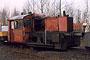 "Deutz 57299 - DB AG ""323 202-2"" 09.03.1998 - Gremberg, BetriebshofMathias Lauter"