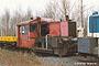 "Deutz 57299 - DB AG ""323 202-2"" 04.01.1998 - Gremberg, BetriebshofDietmar Stresow"