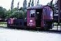 """Deutz 57302 - DB """"323 153-7"""" 11.07.1990 - Bremen, AusbesserungswerkNorbert Lippek"""