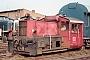 """Deutz 57308 - DB AG """"323 157-8"""" 29.04.1995 - Krefeld, BahnbetriebswerkAndreas Kabelitz"""