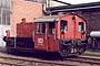 """Deutz 57308 - DB AG """"323 157-8""""  - Krefeld, BahnbetriebswerkAndreas Kabelitz"""