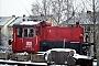 "Deutz 57308 - DB AG ""323 157-8"" 03.02.1996 - Moers, BahnhofAndreas Kabelitz"
