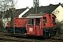 "Deutz 57308 - DB AG ""323 157-8"" 25.02.1996 - Moers, BahnhofAndreas Kabelitz"