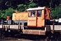 """Deutz 57309 - WBB """"Furrer + Frey"""" 28.07.2003 - Hattingen, ReuschlingAndreas Kabelitz"""