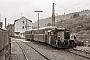 """Deutz 57309 - DB """"323 207-1"""" 17.07.1988 - Trier, BahnbetriebswerkMalte Werning"""