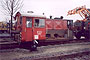 "Deutz 57312 - VGH ""V 124"" Frühjahr1994 - Bruchhausen-VilsenRainer Schlottmann"