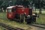 "Deutz 57312 - VGH ""V 124"" 29.08.1992 - Syke, BahnhofAndreas Burow"