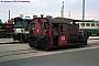 """Deutz 57316 - DB AG """"323 214-7"""" 18.06.1994 - Köln-Gremberg, BahnbetriebswerkNorbert Schmitz"""