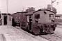 "Deutz 57317 - DB ""323 215-4"" 04.10.1983 - Köln-Porz-Wahn, GüterbahnhofMichael Vogel"