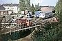 "Deutz 57318 - DB AG ""323 216-2"" 13.09.1994 - Mönchengladbach, BahnbetriebswerkPatrick Paulsen"