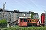 Deutz 57321 - EFW 30.05.2004 - Bad Nauheim, Eisenbahnfreunde WetterauBernd Piplack