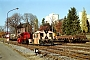Deutz 57321 - ET 09.11.2003 - Lengerich, Eisenbahn-TraditionAndreas Kabelitz