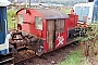 """Deutz 57323 - DB """"323 221-2"""" __.10.1997 - Hagen-Eckesey, BahnbetriebswerkMathias Bootz"""