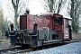 """Deutz 57324 - DB """"323 158-6"""" 13.11.1985 - Bremen, AusbesserungswerkNorbert Lippek"""