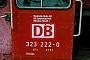 "Deutz 57325 - DB Systemtechnik ""323 222-0"" 22.06.2007 - Minden (Westfalen)Garrelt Riepelmeier"