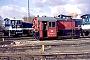 """Deutz 57327 - DB AG """"323 224-6"""" 02.03.1996 - Northeim, BahnbetriebswerkFrank Glaubitz"""