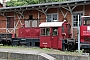 Deutz 57328 - LWB 09.05.2015 - Weferlingen, BahnhofMartin Kursawe
