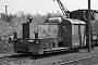 """Deutz 57330 - DB """"323 227-9"""" 17.08.1987 - Kassel-WilhelmshöheDietrich Bothe"""