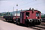"Deutz 57333 - DB ""323 230-3"" 10.07.1983 - HofgeismarMathias Lauter"