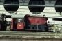 "Deutz 57333 - DB ""323 230-3"" 18.06.1992 - Mainz, BahnbetriebswerkAndreas Burow"