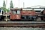 """Deutz 57333 - DB """"323 230-3"""" 12.06.1985 - Bremen, AusbesserungswerkNorbert Lippek"""