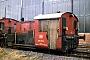 """Deutz 57334 - DB """"323 231-1"""" 08.04.1985 - Bremen, AusbesserungswerkBenedikt Dohmen"""