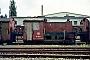 """Deutz 57339 - DB """"323 236-0"""" 09.07.1986 - Bremen, AusbesserungswerkNorbert Lippek"""