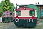 "Deutz 57340 - MRU ""V 7"" 19.05.2006 - Rahden, BahnbetriebswerkBernd Piplack"