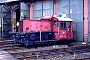 "Deutz 57342 - DB AG ""323 239-4"" 13.07.1996 - Bebra, BahnbetriebswerkFrank Glaubitz"