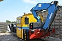 "Deutz 57343 - Hi. Tec. ""DD AGR TO 0491 V"" 10.06.2013 - Alberobello (Ferrovie del Sud Est)Harald S"