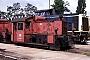 """Deutz 57348 - DB """"323 245-1"""" 24.05.1988 - Kaiserslautern, BahnbetriebswerkMartin Treutler"""