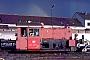 "Deutz 57350 - DB AG ""323 247-7"" 03.05.1996 - Trier-Ehrang, BahnbetriebswerkFrank Glaubitz"