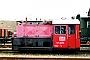 Deutz 57903 - DEW __.01.1999 - Rinteln, Dampfeisenbahn WeserberglandRobert Krätschmar