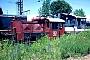 """Deutz 57907 - DB AG """"323 327-7"""" 22.06.1996 - KornwestheimFrank Glaubitz"""