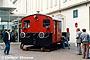 "Deutz 57912 - DB ""323 332-7"" 23.10.1987 - Köln-Deutz, MesseDietmar Stresow"
