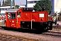 "Deutz 57912 - DB ""323 332-7"" 04.10.1986 - TroisdorfFrank Glaubitz"