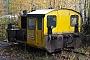 """Deutz 57914 - Unirail """"3"""" 11.11.2006 - Osnabr�ck-Piesberg, BahnhofMalte Werning"""