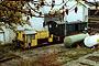 Deutz 57915 - Eisenbahnfreunde Bebra 06.10.1996 - Bebra, BahnbetriebswerkWilly Eberhard