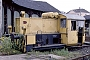 Deutz 57915 - Eisenbahnfreunde Bebra 19.07.1995 - Bebra, BetriebshofRolf Köstner