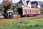 """Deutz 57916 - Buderus-Juno """"1"""" 10.10.1986 - Herborn-Burg, BuderusFrank Glaubitz"""