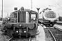 """Deutz 57919 - DB """"323 339-2"""" 13.06.1991 - Hamm (Westf), BahnbetriebswerkMalte Werning"""