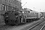 "Deutz 57920 - DB ""323 340-0"" 29.07.1978 - Hamburg-Altona, BahnbetriebswerkMichael Hafenrichter"